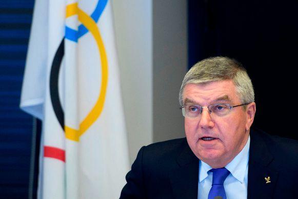 Kiest IOC-voorzitter Thomas Bach voor de harde lijn of blijft hij de Duitse advocaat die zweert bij 'onschuldig tot het tegendeel is bewezen'?