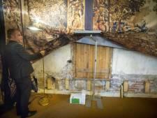 Actie om Binnenhof open te houden tijdens renovatie