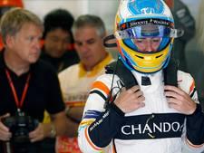 Waarom Fernando Alonso er helemaal klaar mee is