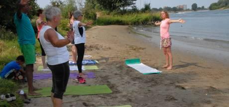 Bewegen aan de Maas: deelname zorgt voor 'balans in het lichaam'