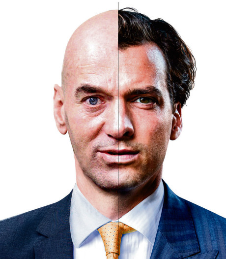 Baudet versus Fortuyn: 'Thierry maakt het werk van Pim af'