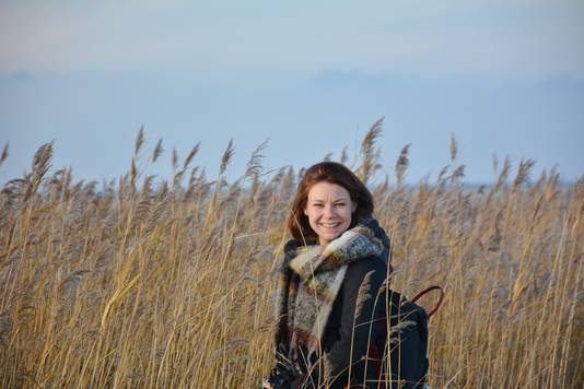 Maud Wiefferink uit Oldenzaal blogt op maudgeniet.nl en allespruitennaarbuiten.nl over leuke activiteiten in deze regio.