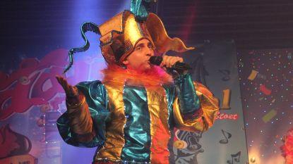 Oud-prins carnaval Chris start met 'De Mobiele Nachtwinkel'