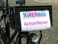 AsRENdorp in Zwolle focust zich vol op doorgaan kinderrondjes