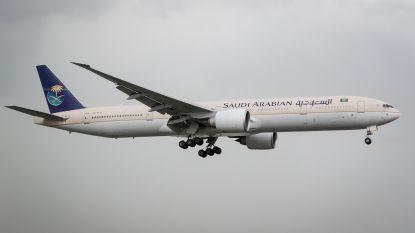 Passagiersvliegtuig maakt buiklanding in Saoedi-Arabië: alle inzittenden ongedeerd