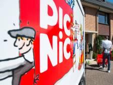 'Picnic denkt aan distributiecentrum dat Hoogvliet in Alphen achterlaat'