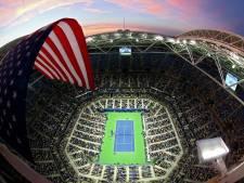 Joueurs et joueuses peuvent se réjouir: l'US Open augmente son prize money pour atteindre un record