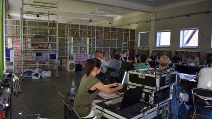 Na verbouwing van 33.000 euro: streep door plannen om raadzaal om te vormen tot bureaus