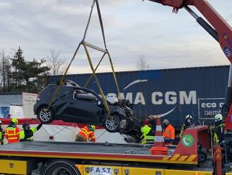 Dodelijk ongeval met vrachtwagen op E313 bij Massenhoven: zware verkeershinder richting Antwerpen