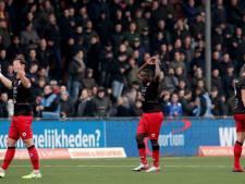 Gefrustreerde FC Den Bosch-fans: we zijn niet allemaal racisten