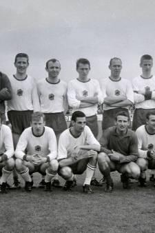 Oud-voetballer van FC Den Bosch Lambert Kreekels (75) overleden