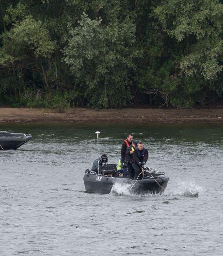 Urkers speuren naar al dagen vermiste Duitser (21) in recreatieplas bij Rheden