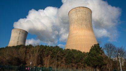 FANC geeft toe dat controle op beton kerncentrales beter moet