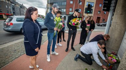 Jaar na ongeval met vijf doden: familie herdenkt slachtoffers met bloemen