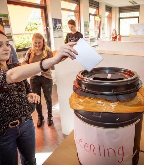 Kijk hier waar je kunt stemmen in Gelderland