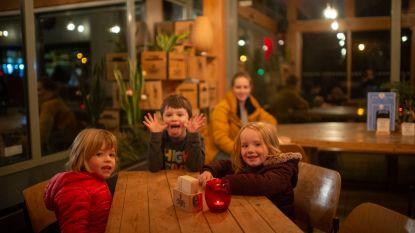 Kaffée Allée werkt samen met Lints integratiecentrum voor wereldkeuken