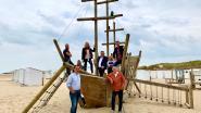 Zeebrugge maakt zich klaar voor topzomer: speeltuigen voor kinderen en ruimere rookvrije zone