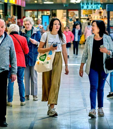Langverwachte verbouwing winkelcentrum Sterrenburg uitgesteld vanwege coronacrisis