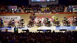 """Keisse afwezig op Zesdaagse van Gent, """"maar ons deelnemersveld is nog steeds imposant"""""""