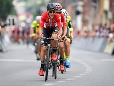 De Buyst ritwinnaar in Ronde van Wallonië