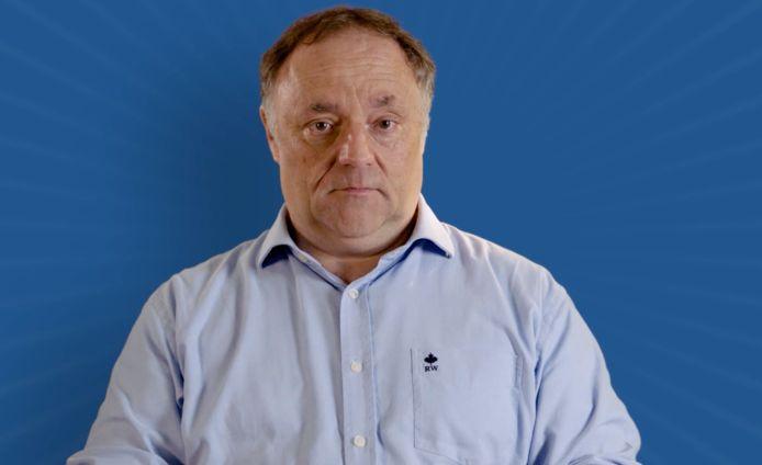 Mark Van Ranst