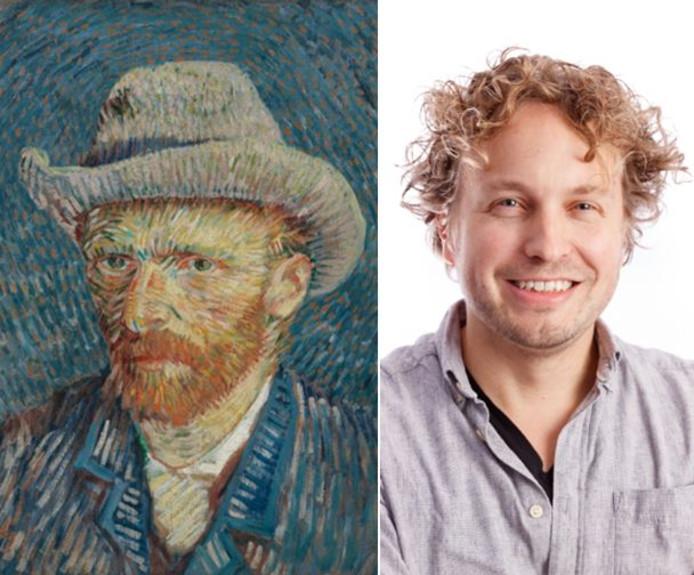 Leuk dat er eindelijk iets groots naar Vincent van Gogh wordt vernoemd, vindt columnist Niels Herijgens. Maar wat wordt het nou?