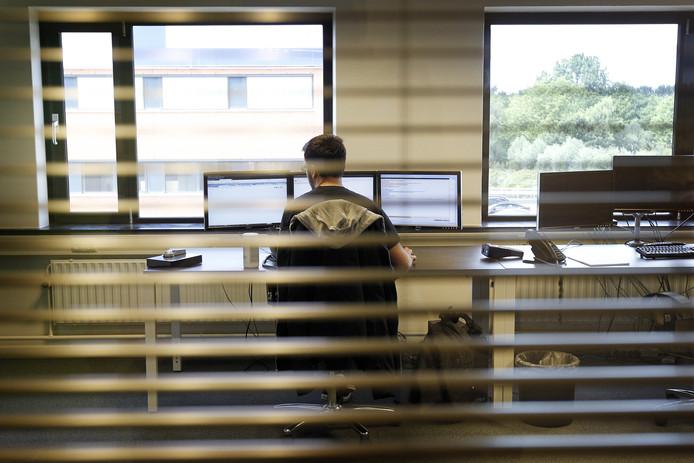 Het aantal aangiften van digitale criminaliteit in Breda ligt de eerste acht maanden van 2018 (495) 25 procent hoger dan in heel 2017 (397)