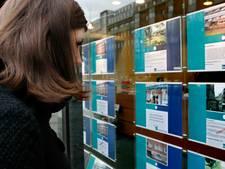 Hogere hypotheek voor starters