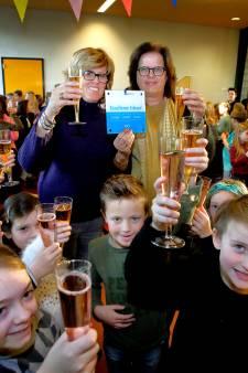 Basisschool De Meerwaarde in Strijen weer 'excellent'