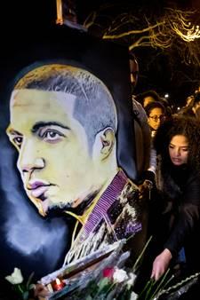 Beelden verdachte van moord  op rapper Feis in de publiciteit