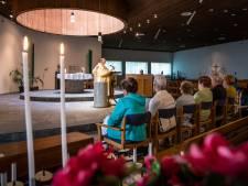 Katholieke kerk in Harderwijk zet breed in op Allerzielen om zich op de kaart te zetten