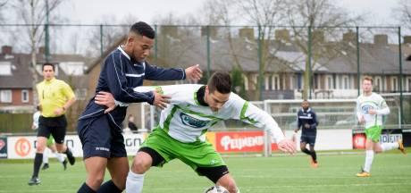 Programma amateurvoetbal: Deurne ontvangt Geldrop; Best Vooruit treft Brabantia