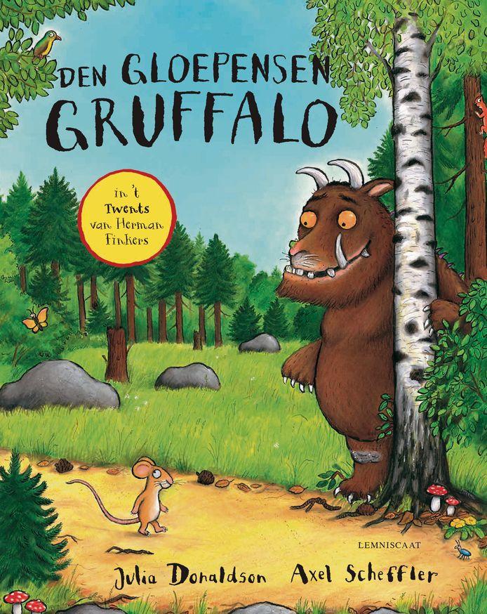 De cover van het door Herman Finkers vertaalde boek.