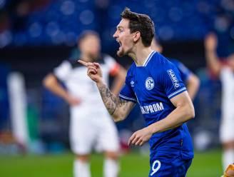 Raman bezorgt Schalke eindelijk nog eens (beker)zege met twee goals, ook vier andere Belgen stoten door