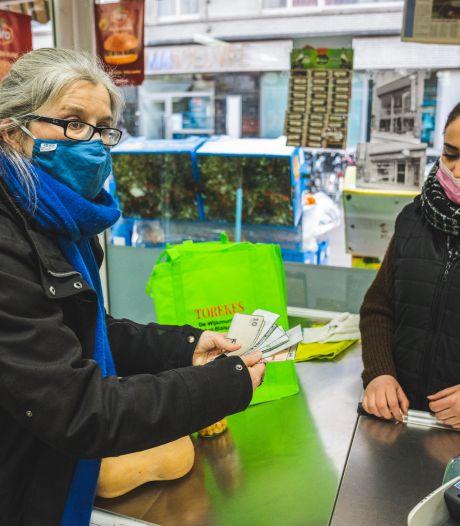 """Gentse buurtmunt 'Torekes' viert tienjarig bestaan: """"Intussen kan je er in een tiental winkels mee betalen"""""""