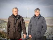Plannen voor windpark Sint-Maartensdijk bijgesteld
