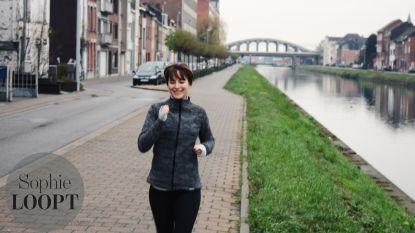 """Start to marathon: """"Pijn aan mijn goesting"""""""
