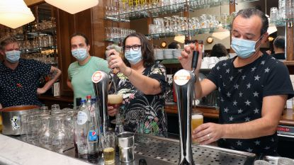 """Bazin café Chaos legt sluitingsuur naast zich neer: """"We gaan dit juridisch aanvechten"""""""