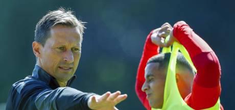 Schmidt kan Van Bommel evenaren, Ajax scoorde altijd vijf keer tegen Emmen