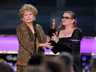 Debbie Reynolds & Carrie Fisher: Moeder en dochter zorgen ongewild voor een dubbele tragedie