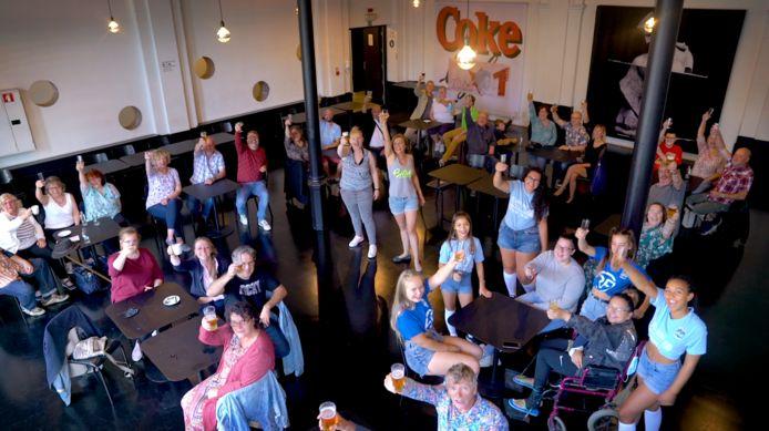 Les Fêtes de Wallonie 2020 se préparent à Charleroi