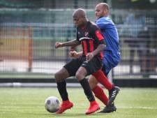 Inbreker neemt voetbaltenues van FC Maense mee