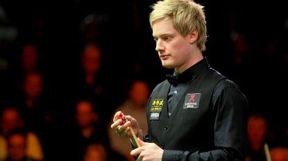 Neil Robertson zet naam tweede keer op erelijst China Open snooker