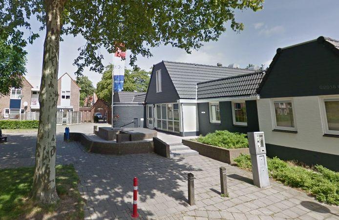De Eethoek verhuist naar wijkcentrum 't Dok.