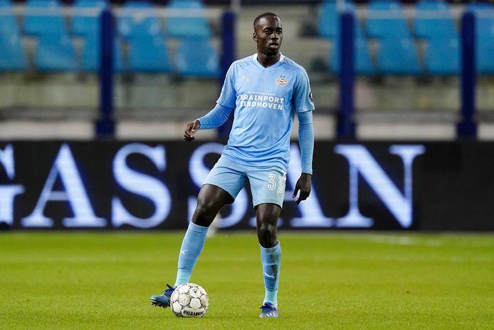 Jordan Teze speelt waarschijnlijk mee bij Omonia Nicosia - PSV.