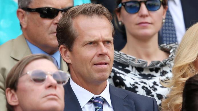 Légende du tennis, Stefan Edberg s'est retiré du circuit en 1996.