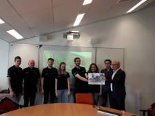 Studenten Bouwkunde winnen landelijke wedstrijd met ontwerp mfc Aagtekerke