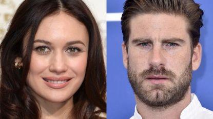 Kevin Janssens speelt het lief van Bondgirl Olga Kurylenko in nieuwe thriller 'The Room'