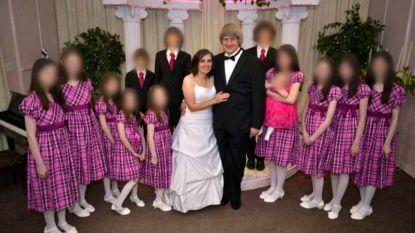Hun leven leek perfect maar ze folterden hun kinderen genadeloos: het horrorverhaal van de familie Turpin