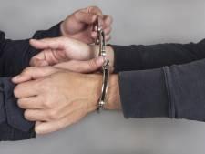 Internationaal gezochte Albanees aangehouden in trein naar Breda